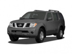 Photo 2007 Nissan Pathfinder