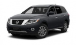 Photo 2014 Nissan Pathfinder