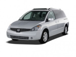 Photo 2007 Nissan Quest