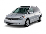 Photo 2009 Nissan Quest