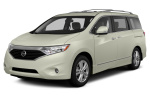 Photo 2012 Nissan Quest