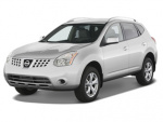Photo 2008 Nissan Rogue