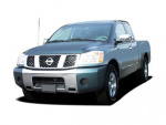 Photo 2005 Nissan Titan