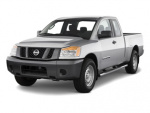 Photo 2011 Nissan Titan