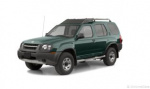 Photo 2002 Nissan Xterra