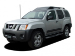Photo 2005 Nissan Xterra