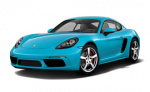Photo 2017 Porsche 718 Cayman
