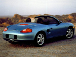 Photo 1999 Porsche Boxster