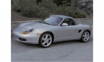 Photo 2000 Porsche Boxster