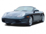 Photo 2004 Porsche Boxster