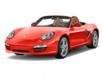 Photo 2009 Porsche Boxster