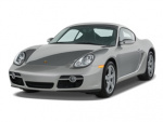 Photo 2007 Porsche  Cayman S