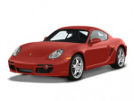 Photo 2008 Porsche  Cayman S