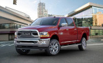 RAM 2500 rims and wheels photo
