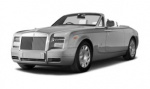 Photo 2013 Rolls-Royce Phantom Drophead Coupe