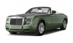 Photo 2014 Rolls-Royce Phantom Drophead Coupe