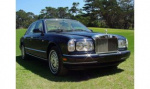 Photo 2001 Rolls-Royce  Silver Seraph