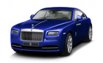 Photo 2017 Rolls-Royce Wraith