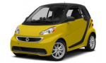 Photo 2015 smart fortwo electric drive