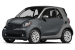 smart fortwo electric drive rims and wheels photo