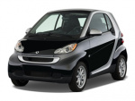 Photo 2008 smart fortwo