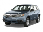 Photo 2009 Subaru Forester