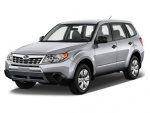 Photo 2011 Subaru Forester