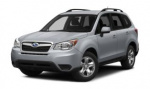 Photo 2012 Subaru Forester