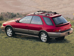 Photo 2001 Subaru  Impreza Outback Sport