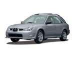 Photo 2005 Subaru  Impreza Outback Sport