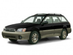 Photo 2000 Subaru Outback