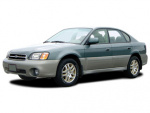 Photo 2002 Subaru Outback