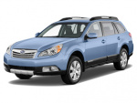 Photo 2004 Subaru Outback