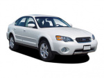 Photo 2006 Subaru Outback