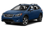Photo 2014 Subaru XV Crosstrek Hybrid