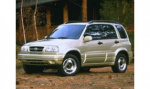 Photo 1999 Suzuki  Grand Vitara