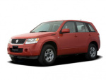 Photo 2006 Suzuki  Grand Vitara