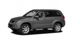 Photo 2012 Suzuki  Grand Vitara