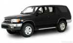 Photo 2000 Toyota 4Runner