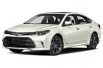 Photo 2018 Toyota Avalon Hybrid