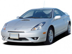 Photo 2004 Toyota  Celica