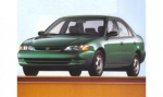 Photo 1999 Toyota Corolla
