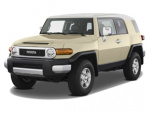 Photo 2013 Toyota FJ Cruiser