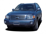 Photo 2007 Toyota Highlander