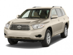 Photo 2008 Toyota Highlander