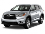 Photo 2013 Toyota Highlander