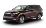 Photo 2016 Toyota Highlander