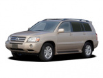Photo 2007 Toyota Highlander Hybrid