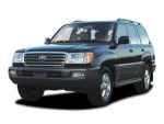 Photo 2003 Toyota Land Cruiser