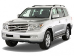 Photo 2009 Toyota Land Cruiser